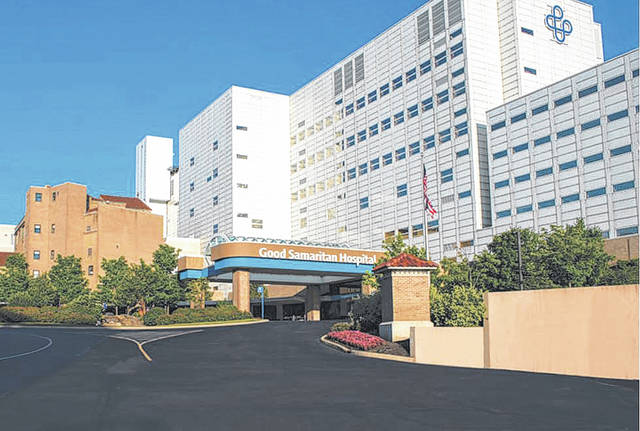 Provided photo Good Samaritan Hospital's Philadelphia Drive location in Dayton will close toward the end of this year. The hospital's services will remain in Dayton, shifting to Miami Valley Hospital.