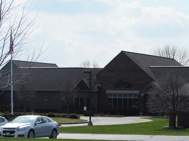 Sam Wildow   Daily Call file photo Garbry Ridge, located at 1567 Garbry Road, is planning an expansion to its current assisted living facility in addition to the construction of independent senior living homes.