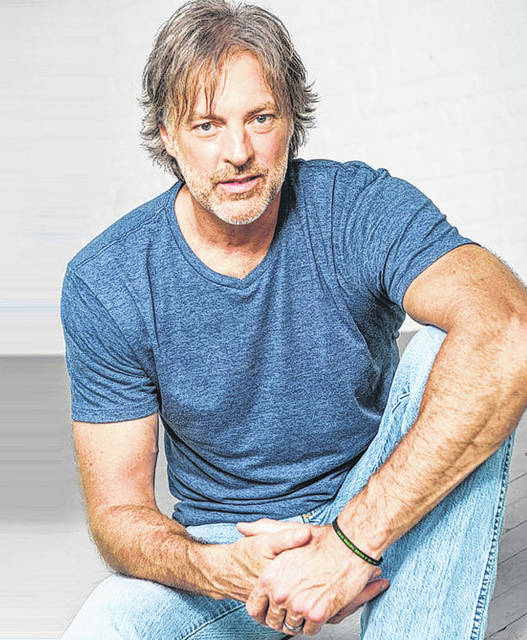 "Provided photo Country crooner Darryl Worley will be the headliner at ""Country for a Cause 2018,"" a benefit show at 7 p.m. Saturday, April 28, at the Buckeye Barn in Piqua. The event is in support of Compassionate Care of Shelby County and the Darryl Worley Foundation."