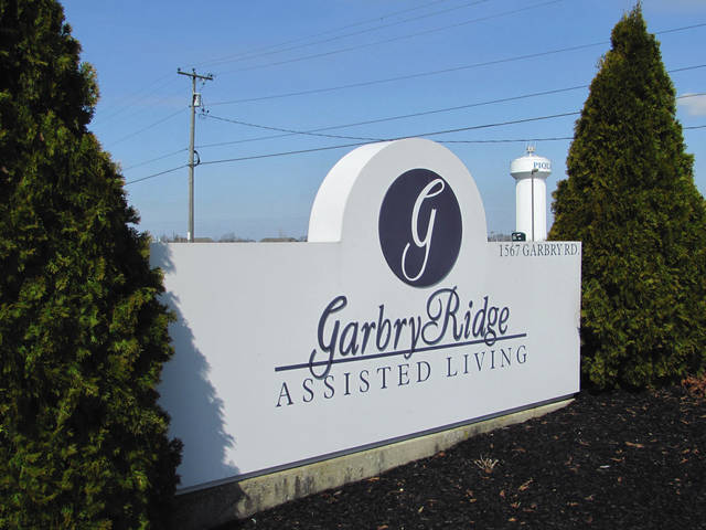 Sam Wildow | Daily Call file photo Garbry Ridge, located at 1567 Garbry Road, is planning an expansion to its current assisted living facility in addition to the construction of independent senior living homes.