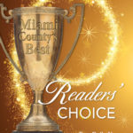 Miami County Readers' Choice 2018