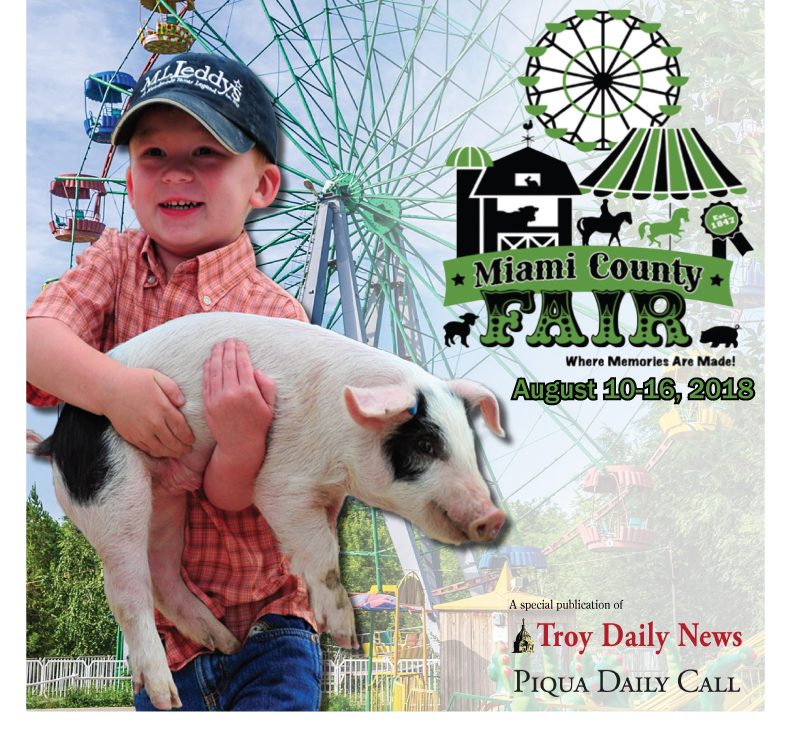 2018 Miami County Fair