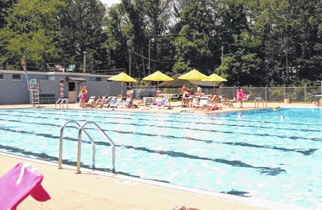 "<style type=""text/css""></style> <p style=""margin-bottom: 0in;"">Provided photo <p style=""margin-bottom: 0in;"">Tecumseh Woods Swim Club will hold a BBQ dinner fundraiser on Aug. 18, in celebration of the club's 60th year."