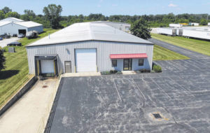 Innovated Technologies moving to Piqua area