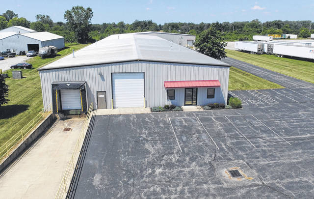 Provided photo Innovated Technologies LLC, a fast-growing equipment manufacturing and automation systems maker, will relocate from Sidney to this space on 9700 Looney Road in Piqua to accommodate their growing operations.