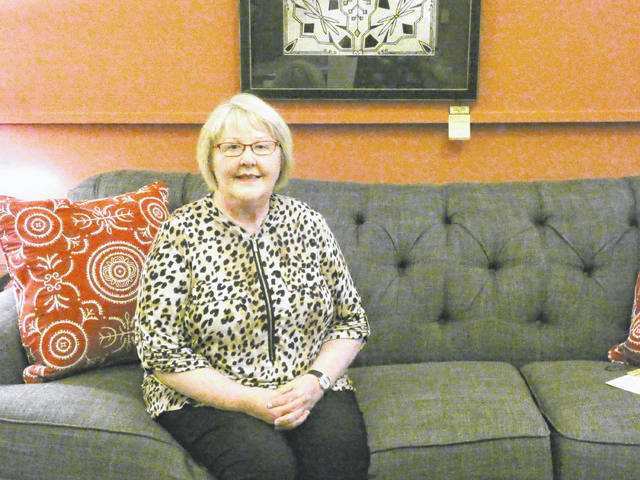 "Rachel Hensley | For AIM Media Midwest Jane Sellman, owner of Sellman's Furniture & Bedding, said her time with the family business has been ""an experience of a lifetime."" The Covington store is set to close after 86 years in November."