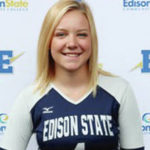 Edison State volleyball off to 11-1 start