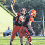 Arcanum ends losing streak at three games with 48-7 win over Bradford