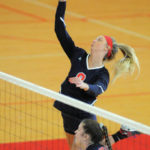 Piqua volleyball drops match with Troy