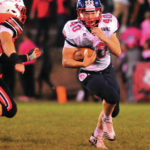 Piqua football to host Tippecanoe Friday