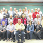 Piqua Central alum hold 60th reunion