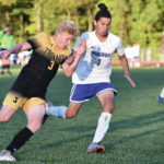 Thursday Soccer/Volleyball Roundup