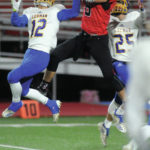 Lehman Catholic football loses to Fort Loramie in playoffs