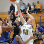 Edison State basketball teams sweep WCCD to improve to 5-1