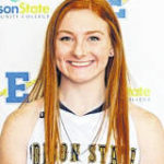 Gray named OCCAC Player of the Wekk; Edison State teams sweep Cedarville JVs