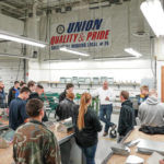 UVCC takes part in National Apprenticeship Week