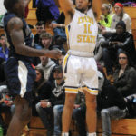 Edison State basketball teams split with Wright-Patterson Air Force Base