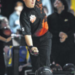 Versailles bowlers open season with singles tournament