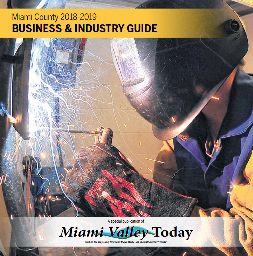 Miami Co. Business & Industry Guide 2018-2019