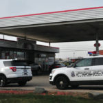 Vehicle reported stolen in Troy