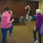 Program Designed to Empower Those with Parkinson's