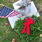 Piqua honors veterans with Wreaths Across America