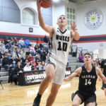 Graham, Milton-Union boys get wins at Buccaneer Classic