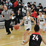 Covington girls get past Milton-Union to win Buccaneer Classic