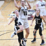 Covington, Milton-Union girls record wins at Buccaneet Holiday Classic