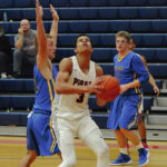 Long night at WPTW Holiday Classic ends with Piqua win over Lehman Catholic