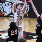 Covington boys recover from slow start in win over Mississinawa Valley