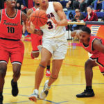 Piqua boys can't slow down Trotwood-Madison