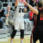 Team effort gives Covington girls basketball 60-50 win over Arcanum