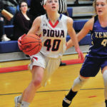 Piqua girls basketball improves to 10-4 with win over Xenia