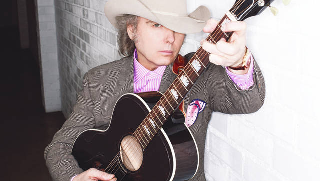Provided photo County star Dwight Yoakam will take the stage at 8 p.m. March 22 at Troy's Hobart Arena.