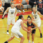 Piqua girls 'Just Win Baby'; improve to 9-4 with overtime victory over Stebbins
