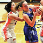 Miami East girls fall to West Liberty-Salem in D-III sectional final