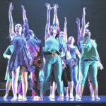 Edison State event to feature dance company