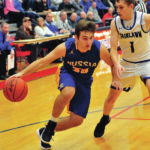Russia, Jackson Center boys advance to D-IV sectional final