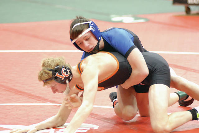 East's Shore makes history at state - Piqua Daily Call