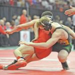 Turner, Shore to wrestle for titles