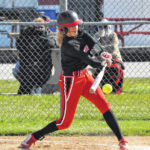 Campbell takes over Piqua softball
