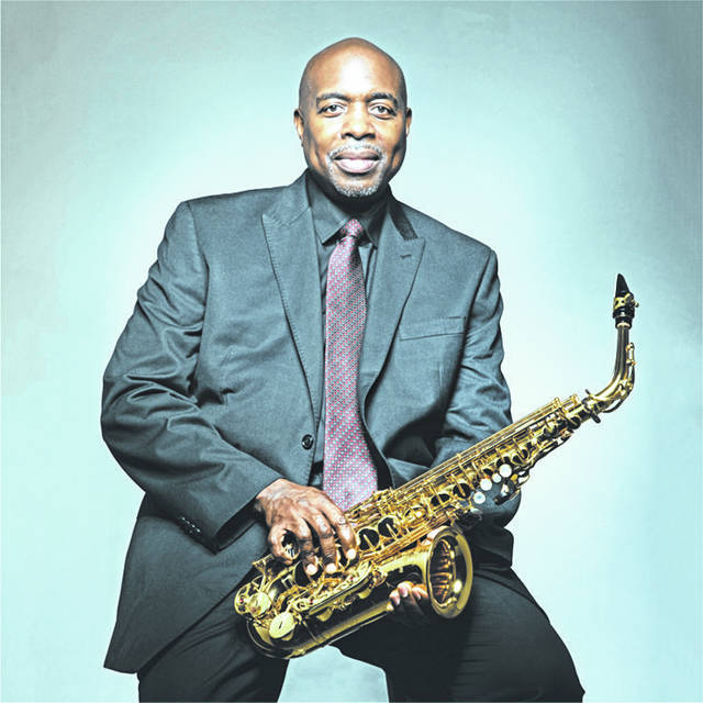 Provided photo Jazz legend Craig Bailey and his Ohio Jazz Players will offer a Jazz in March concert at 7:30 p.m. Saturday, March 16.