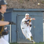 Piqua baseball stays on roll with 12-1 win over Sidney in five innings