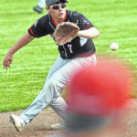 Covington baseball loses heartbreaker to Cedarville in D-IV sectional action