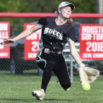 Covington, Bradford softball ousted in sectional finals: Tuesday sports roundup