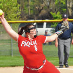 Piqua softball lose 1-0 to Middletown in D-I sectional action