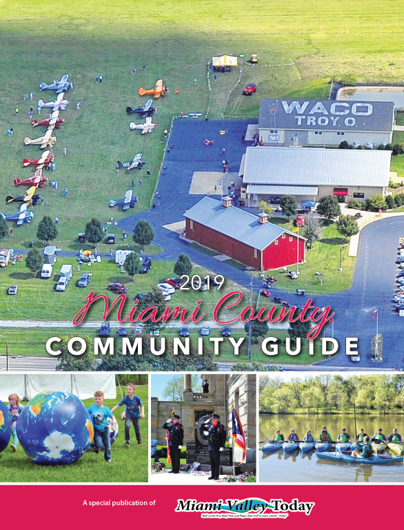 2019 Miami County Community Guide