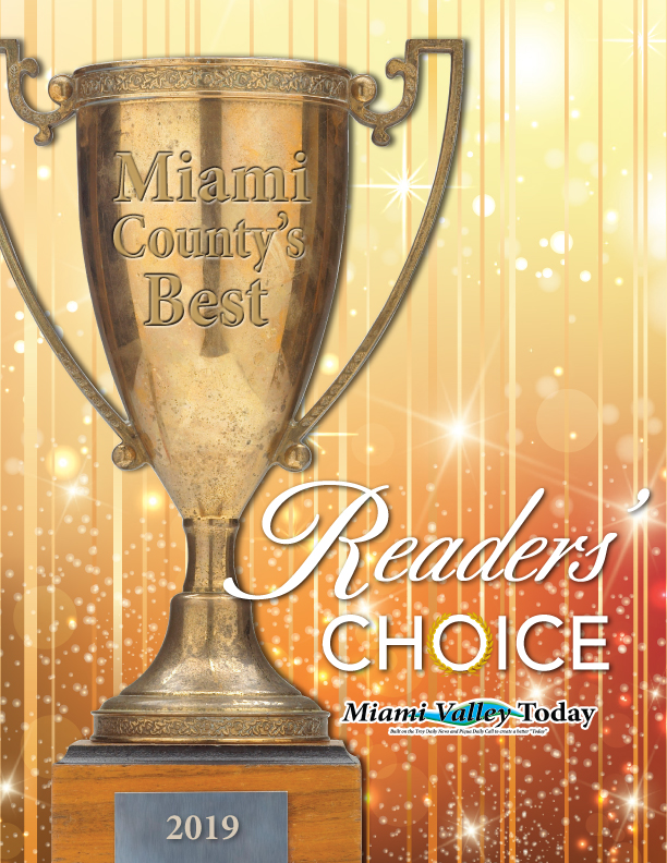 2019 Miami County Readers' Choice