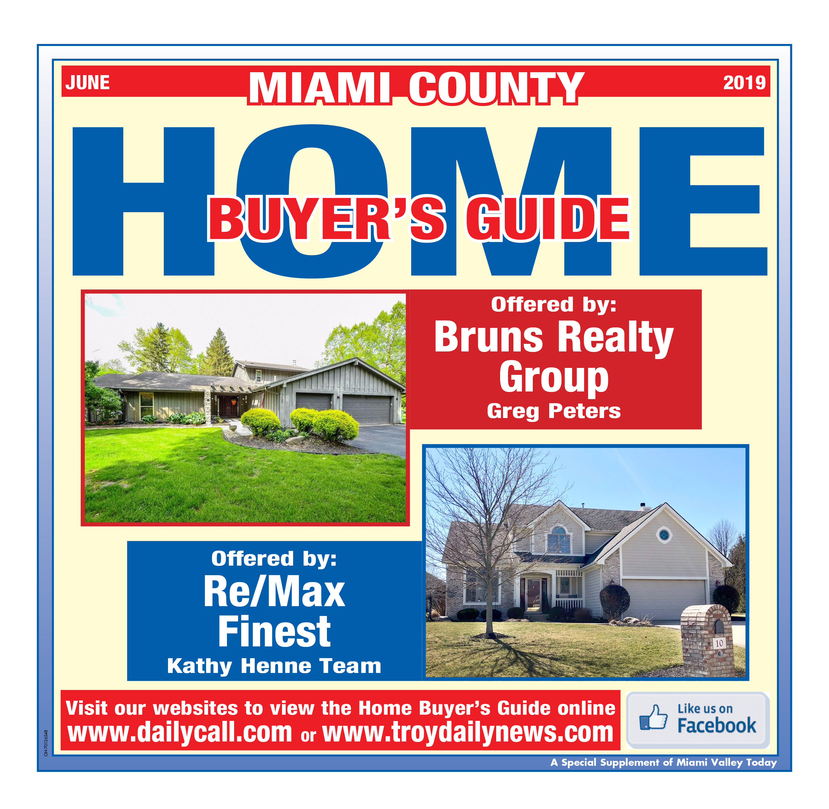Miami Co. Homebuyers Guide June 2019